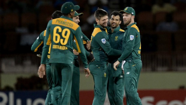 South Africa's poor performance in their recent match