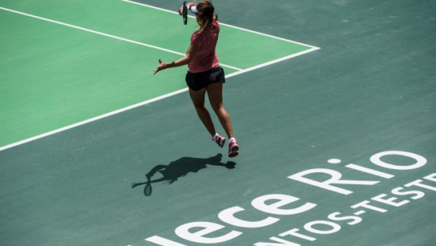 Tennis in Rio Olympics