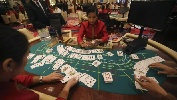 The federal budget of Brazil is shattering so they want a state run gambling company