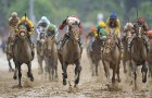 The usage of drugs in horse racing that causes serious troubles
