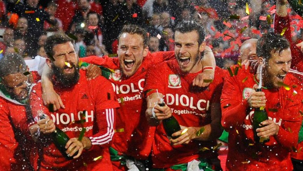 Wales who makes history this time in Euro cup 2016