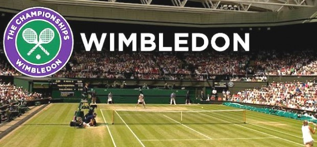 Wimbledon and Tennis