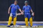 Australia cricketers counter CA XI in Matador Cup