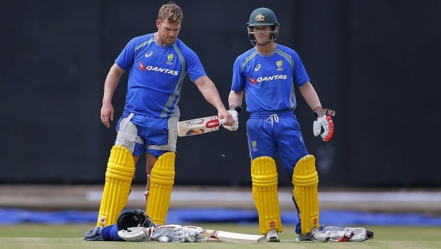 Australia cricketers counter CA XI in Matador Cup