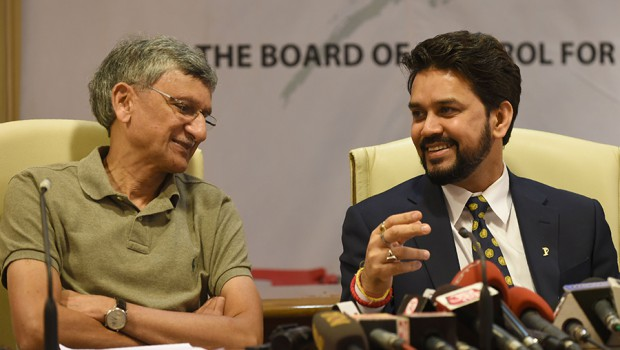 BCCI's review petition against Supreme Court's decision