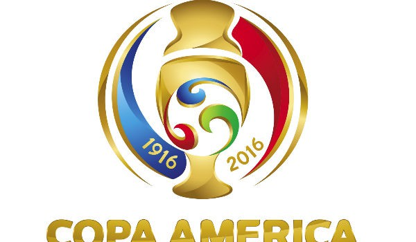Copa America football tournament