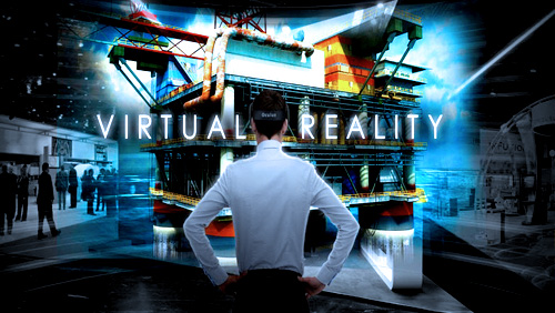 How will Virtual Reality affect online casinos?