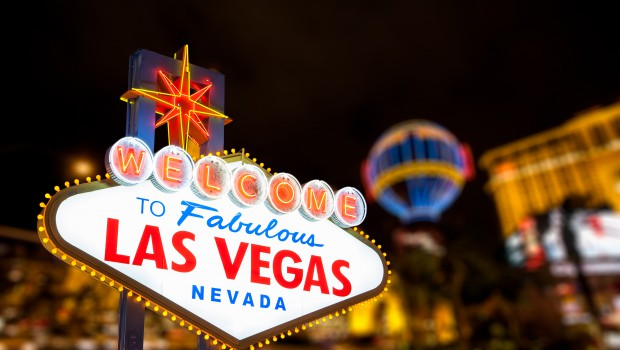 Las Vegas is full of world famous casinos and gambling centers