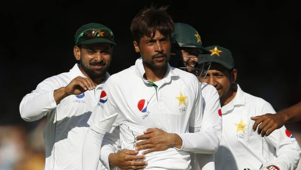 Pakistan cricket team has to wait for ten years to get back