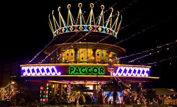 Philippine Amusement and Gaming Corporation privatizes casinos
