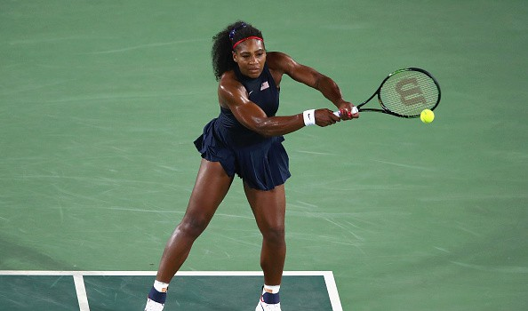 Serena Williams pulls out from Cincinnati Open