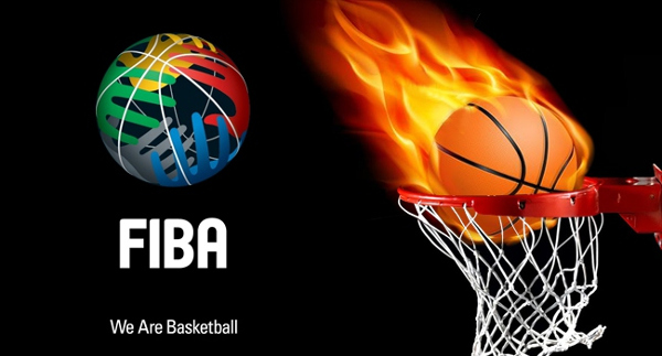 World level basketball tournament FIBA - 2016