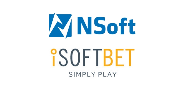 iSoftBet agrees to use Nsoft Titles for expanding GAP offer