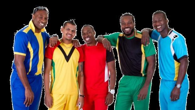 Caribbean premier league in cricket