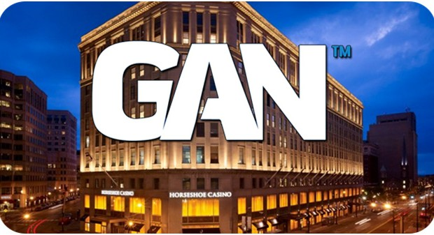 GAN has signed a deal with the most reputable US casino giant