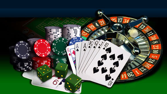 How to Play Casino Games Successfully