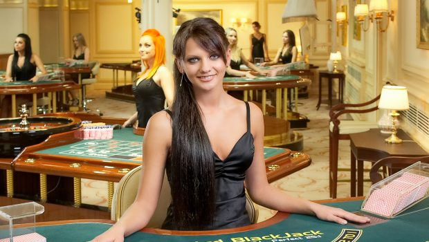 Live Casino Blackjack variation rolls out by Playtech