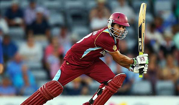 Ramnaresh Sarwan set to withdraw from international cricket