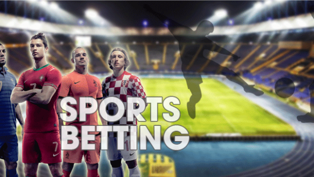 Sportsbooks that support betting for different sports