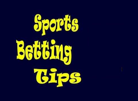 The Best Online Sports Betting Tips That Surely Make You Money