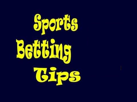 Sports Betting Basics