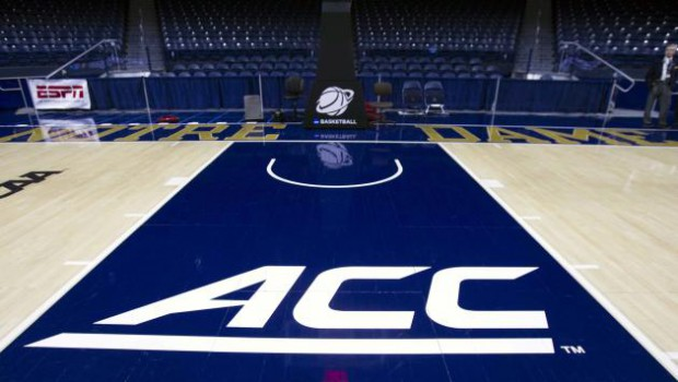 Announcement of ACC women's basketball league for 2016-17