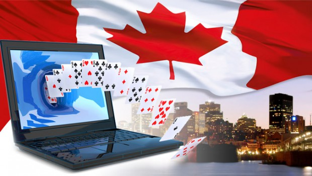 Is It Legal To Play In Online Casinos In Canada?
