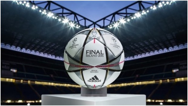 Champions League betting online