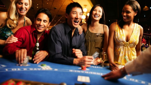 Gamble at a trustworthy online casino and get loads of favorable things happily