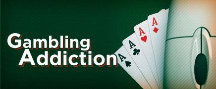 Gambling Addiction Problems