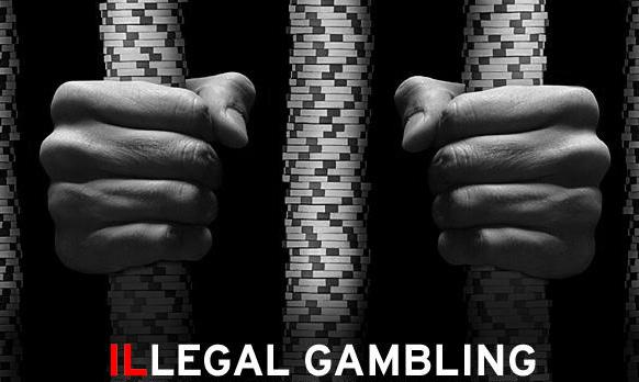 Is Online Gambling Legal-A question from many Gamblers?