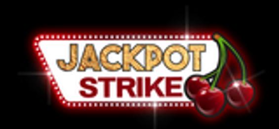 Jackpot strike- Deposit $20 and get $100 free bonus
