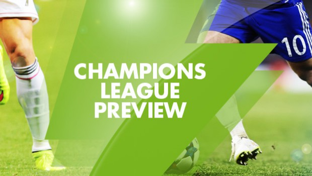 Online Betting Paradise for Champions league football