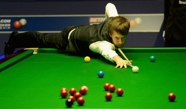 Snooker game Betting