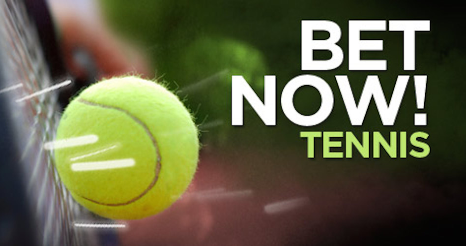 Теннис бесплатно ставки советы