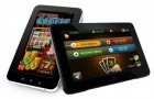 The Internet mobile casino: Get 25 free spins no deposit