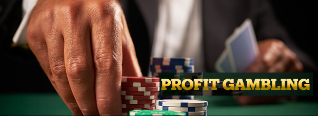 Transfer your gambling skills into a profit