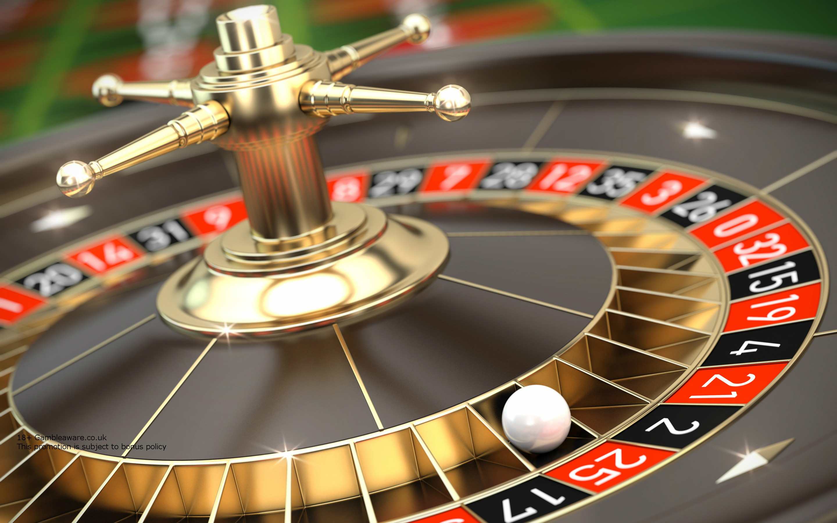 Roulette quick tips