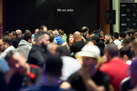 Biggest Poker Tournament this year: 215 participants, record in Marbella!