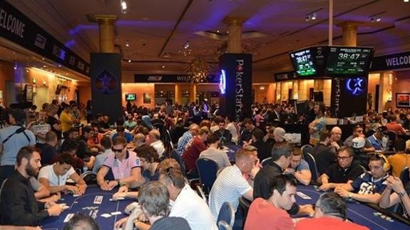 Casino Marbella brings together the best poker players in Spain
