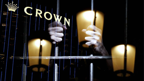 Crown Resorts employees remain in Chinese prison