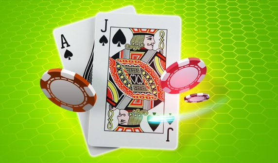 Everything you need to know about casino games, especially blackjack