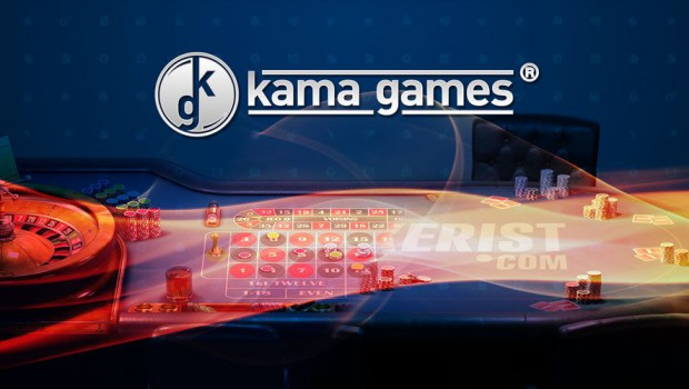 KamaGames is associated with Viber to launch 3D Blackjack