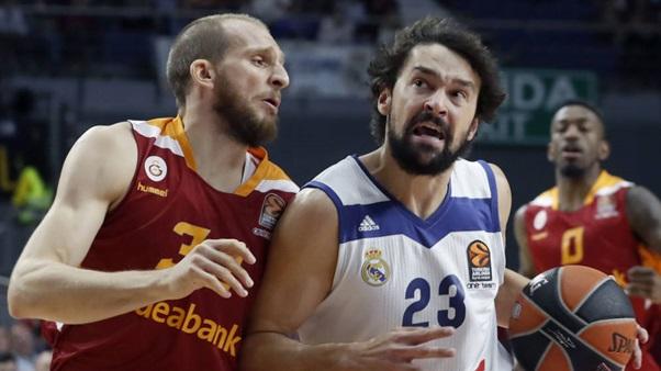 Llull and Rudy avoid Galatasaray rebellion
