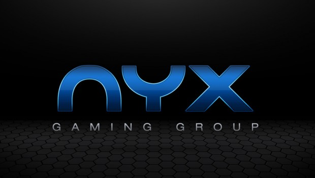 NYX Gaming Group in the third quarter of 2016