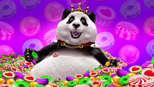 Royal Panda Advent Calendar bonuses and cash
