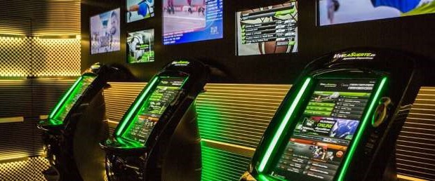 Sports betting is already 1/3 of the online game