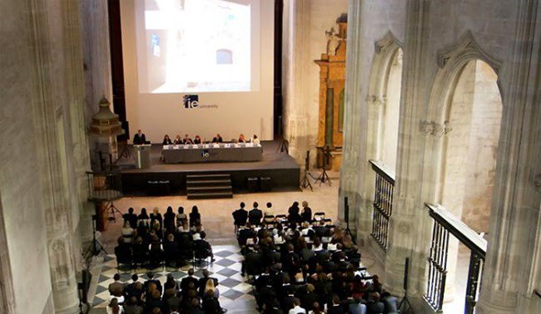 "The Congress of ""Junta de Castilla y Leon"" talks about online bingo"