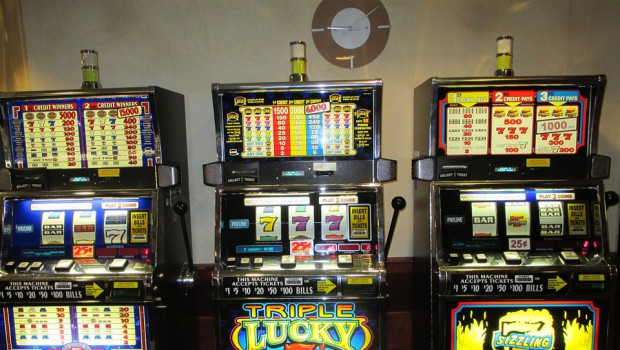 Tips for boosting your slot machine skills
