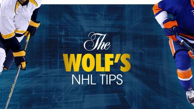 William Hill Betting on the Ice Hockey NHL